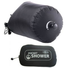Chuveiro Portátil Pocket Shower 10L - SEA TO SUMMIT