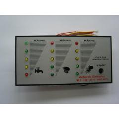 MARCADOR DE LIQUIDOS - Controle de Nível de 3 Tanques - ACHORDS