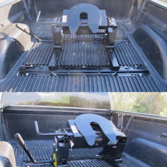 Engate para 5° Roda - para trailers e reboques
