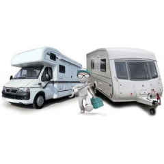 Serviços em Trailers, Motor-Casa, Kombi e Vans