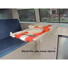 Kit Camper para Kombi - motor-home
