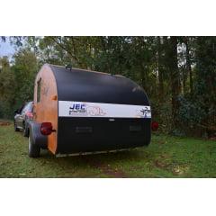 Mini-Trailer MTC ONE - JEC Trailers