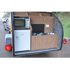 Mini-Trailer MTC ONE - JEC Trailers