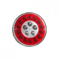 Lanterna Traseira - ASPOCK