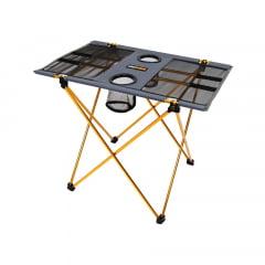 Mesa E Cadeira Azteq - Kit Com Cadeira Karibu E Mesa Cosmo