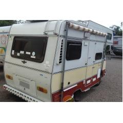 Kombi Safari Motor-Home KG 1983