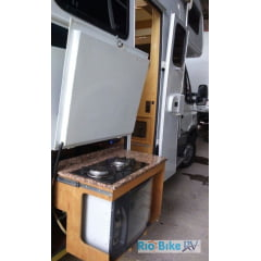 Motor-Home IVECO 55C16