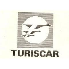 Dobradiça Cromada da Porta de Entrada Trailer TURISCAR