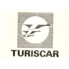 Tesoura de Clarabóia Completa do Trailer TURISCAR