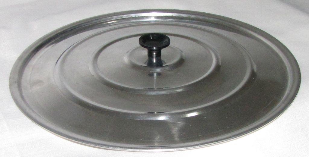 comprar tampa para panela aluminio, 46cm, ferro fundido, tampa de panela barato, panela mineira, fumil