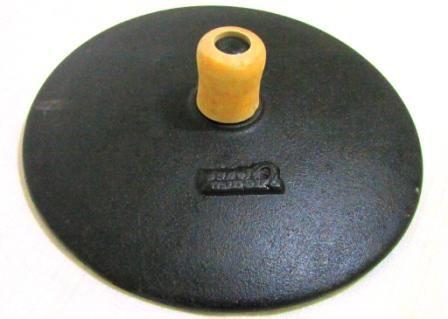 comprar tampa ferro fundido para panela, 19 cm, panela mineira, tampa, fumil