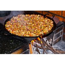 chapa disco ferro fundido, disco de arado, santana chapa churrasqueira