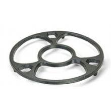 suporte aparador ferro fundido, grelha ferro fundido, supla de panela ferro fundido