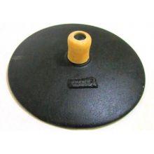 Tampa de Ferro 14 cm diametro