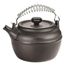 Chaleira de ferro 2 litros