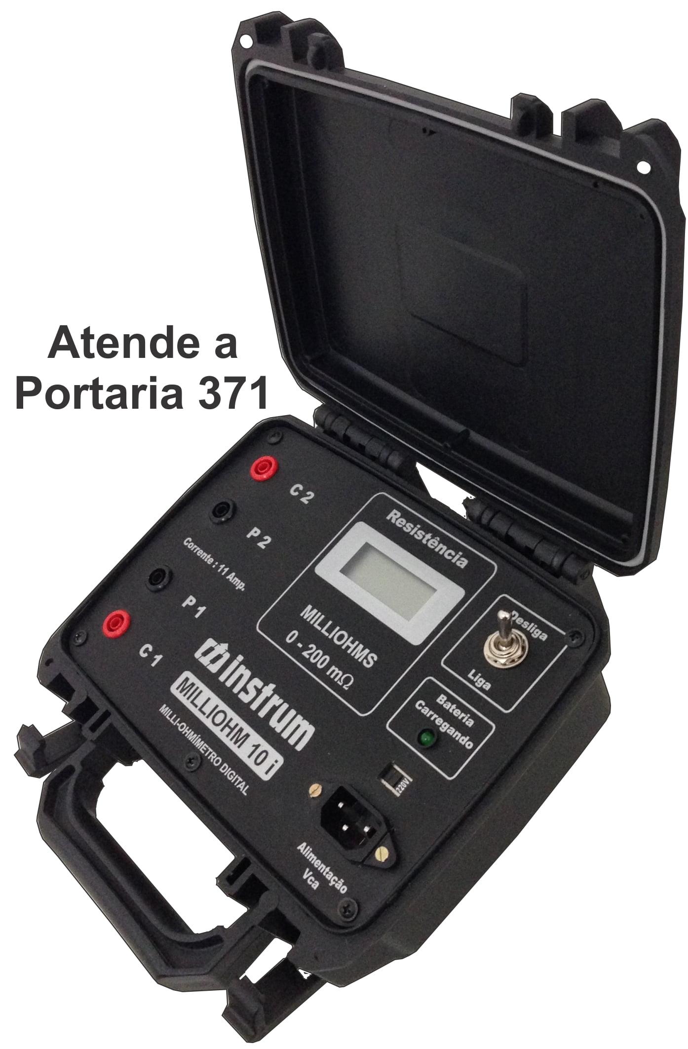 PORTARIA 371 e  PORTARIA 170