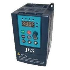 Inversor de Frequência Monofásico 0,75KW / 1HP 4A 220 Volts