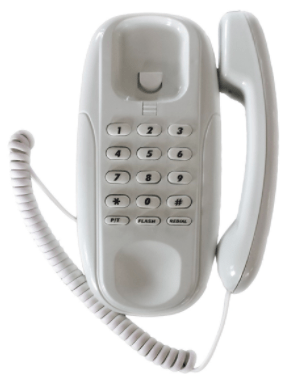 Aparelho de Interfones Para Central de Interfones TDMI 100  -Marca: Unitel