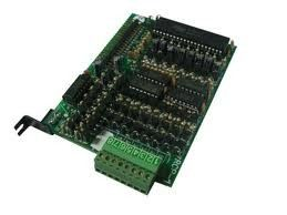 Placa Central cdx 500 Conduvox