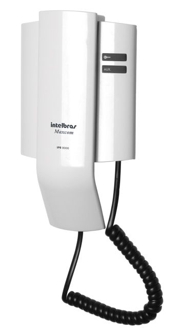 EXTENSAO INTELBRAS IPR-8000