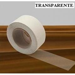 FITA ANTIDERRAPANTE 30M TRANSPARENTE