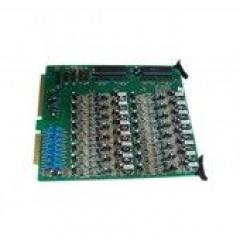 Placa Ramal Balaceada Maxcom Intelbrás para Centrais de Interfones Comunic 192  352