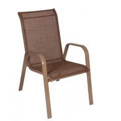 Cadeira Summer Butzke Alumínio