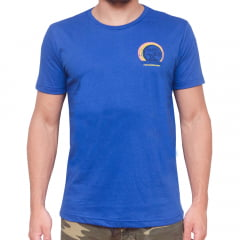 CAMISETA HIGHTONE M/C - AZUL