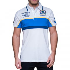 POLO TAYLOR RUGBY M/C - BRASIL II