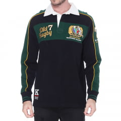 BLUSA EUTON RUGBY - SOUTH AFRICA