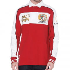 BLUSA EUTON RUGBY - WALES