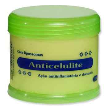 Creme Anticelulite 500 g - La Beauté