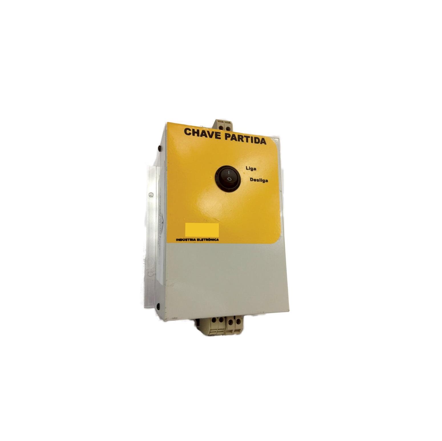 Chave De Partida Automatica de Uso Geral Monofasica 0,5 a 3,0 Cv