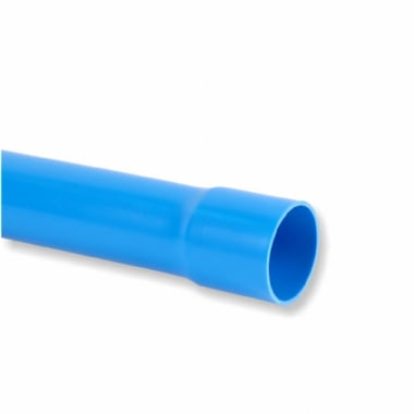 Cano ou Tubo de PVC Soldavel DURO de 6,0 metros