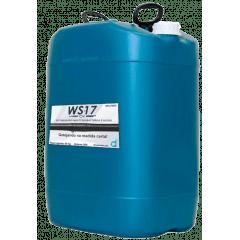 WS-17 Limpeza e Manutenção de Gotejamento e Microaspersão