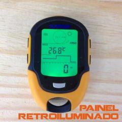 Altimetro com Barometro