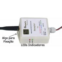 Acionador para Bombas Centrifugas sem Fio - Chave Boia Sem Fio Ouzer Eletronics
