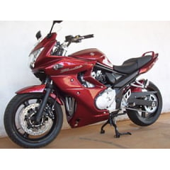 carenagem bandit 1250 s 2009 injetdada
