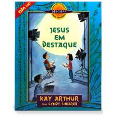 Jesus em Destaque