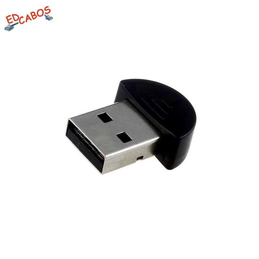 Adaptador Bluetooth 2.0 USB Dongle