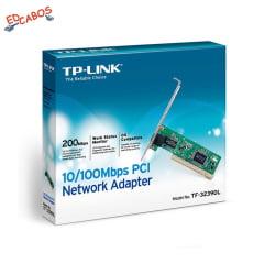 Placa de Rede PCI TP-LINK TF-3239DL 10/100Mbps