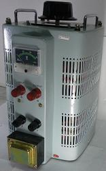 Variador de Voltagem Monofásico (Variac) 15KVA, 60A - JNG - TDGC2-15