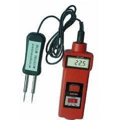 Medidor de Umidade de Madeira - MU-626