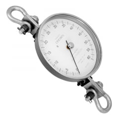 Dinamômetro Analógico Circular 6000 kgf - BR-6000