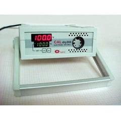 Calibrador de Termopares (Forno de Banho Seco) até 300ºC  (Tipo A ou B) - CALDRY-300 ENTREGA 20 DIAS