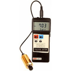 Vacuômetro Digital Portátil (1 a 1500 mbar) - VDR-920