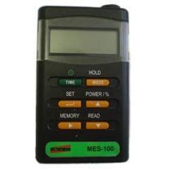 Medidor de Energia Solar c/ Data Logger - MES-100