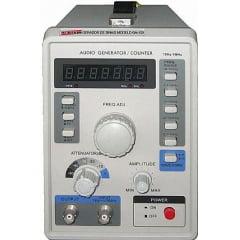 Gerador de Áudio Digital - GA-100
