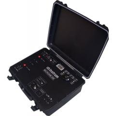 Micro-Ohmímetro 20 mohms/200A   Instrum    Microhm-200 - Prazo de Entrega 15 dias úteis