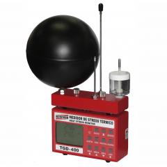 Termômetro de Globo Med Stress Térmico c/ RS-232 e Data Logger - TGD-400